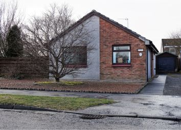 Thumbnail 3 bed bungalow for sale in Argyll Road, Kinross