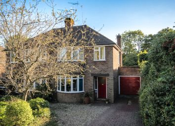 Thumbnail 3 bed semi-detached house for sale in Hartsbourne Road, Earley, Reading