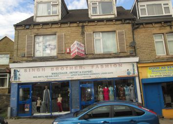 Thumbnail Property for sale in Manchester Road, Bradford, West Yorkshire