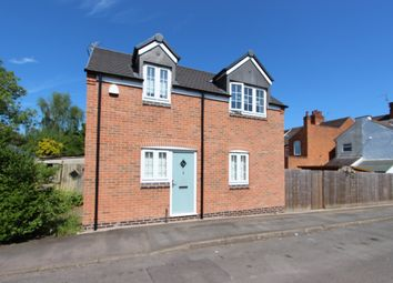 Thumbnail 2 bed detached house for sale in Ellis Street, Anstey