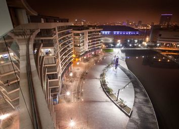Thumbnail 1 bed flat for sale in 910, The Arc, Titanic Quarter, Belfast