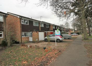 Thumbnail 3 bed end terrace house for sale in Mornington Avenue, Finchampstead, Wokingham