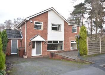 4 bed detached house for sale in Nursery Grove, Leeds, West Yorkshire LS17