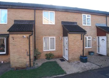 Thumbnail 2 bed terraced house for sale in Wentworth Drive, Bishop's Stortford