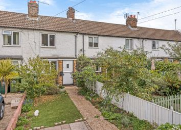 Meadow View Cottages, School Lane, Shepperton TW17. 2 bed terraced house