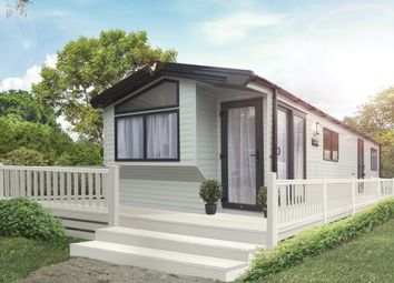 Thumbnail 3 bed mobile/park home for sale in Leyland Heights, Ballycastle