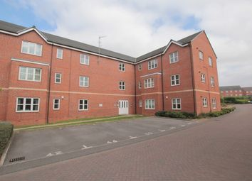Thumbnail 1 bedroom flat for sale in Ardsley Court, East Ardsley, Wakefield