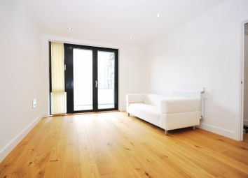 Thumbnail 1 bed flat to rent in City Mills, Lee Street E8, Haggerston,