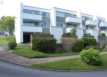 Thumbnail 1 bed flat for sale in Newton Hall, Coach Road, Newton Abbot, Devon.