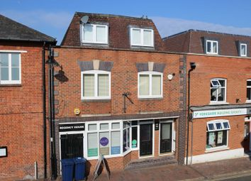 Thumbnail 1 bed flat to rent in Queen Street, Godalming