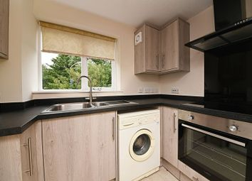 Thumbnail 1 bed flat to rent in Chiswell Court, Sandown Road, Watford