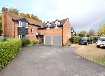 Thumbnail 5 bed detached house for sale in Valerian Close, Abbeymead, Gloucester, Gloucestershire
