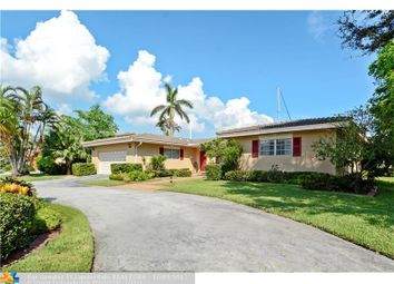 Thumbnail 3 bed property for sale in 1515 Se 10th St, Fort Lauderdale, Fl, 33316