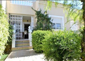 Thumbnail 3 bed town house for sale in Guardamar Del Segura, Costa Blanca South, Costa Blanca, Valencia, Spain