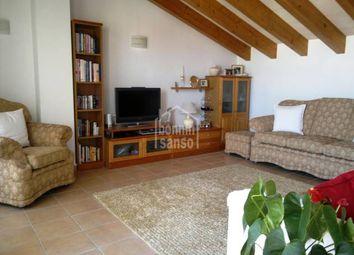 Thumbnail 3 bed town house for sale in San Clemente, Mahon, Balearic Islands, Spain