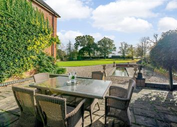 Thumbnail 7 bed property for sale in Haselour Lane, Harlaston, Tamworth, Staffordshire