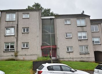 Thumbnail 1 bed flat for sale in Court Road, Port Glasgow