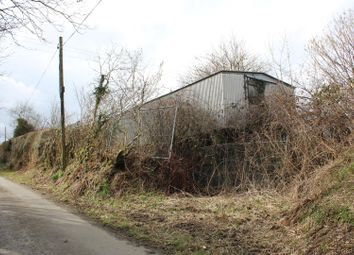 Thumbnail Land for sale in Charles, Brayford, Barnstaple