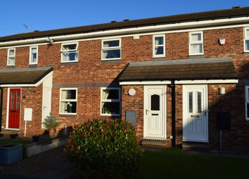 Thumbnail 2 bed town house for sale in Howden Way, County Park, Wakefield