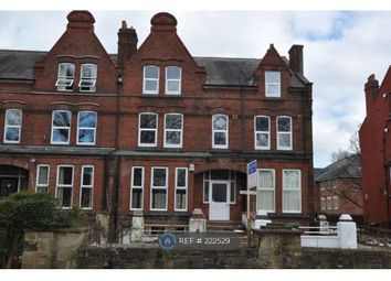 Thumbnail 1 bed flat to rent in Headingley, Leeds