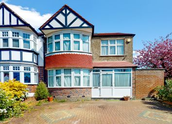 Thumbnail 5 bed end terrace house for sale in South Norwood Hill, London