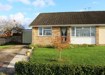 Thumbnail 2 bed semi-detached bungalow for sale in Bramble Hill, Alresford