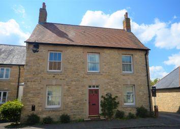 4 bed detached house for sale in Oak Lane, Mere, Warminster BA12