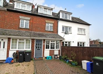 Thumbnail 2 bed terraced house for sale in Charles Street, Blandford Forum