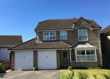 Thumbnail 4 bedroom detached house for sale in Bredon, Tewkesbury, Gloucestershire