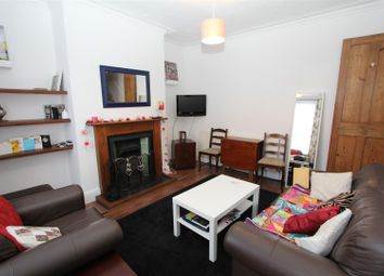 Thumbnail 2 bed terraced house to rent in Beamsley Grove, Hyde Park, Leeds