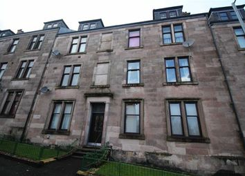Thumbnail 2 bed flat for sale in Kelly Street, Greenock, Renfrewshire