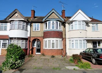 Thumbnail 4 bed terraced house to rent in Lynton Road, Harrow