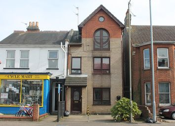 Thumbnail 2 bed flat for sale in Wellesley Road, Clacton-On-Sea