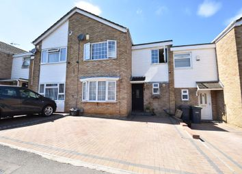 Thumbnail 3 bed semi-detached house for sale in Bracklesham Gardens, Luton
