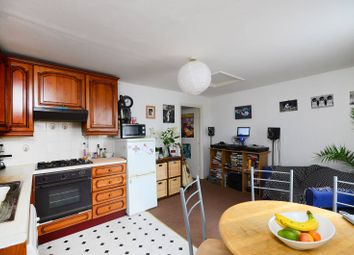 Thumbnail 1 bed maisonette to rent in New Park Road, Brixton Hill