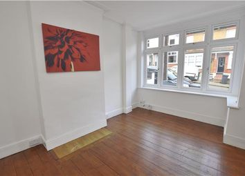 Thumbnail 3 bed terraced house to rent in Sunnydene Road, Purley, Surrey