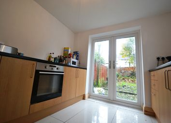 Thumbnail 4 bed terraced house to rent in Russell Street, Cathays, Cardiff.