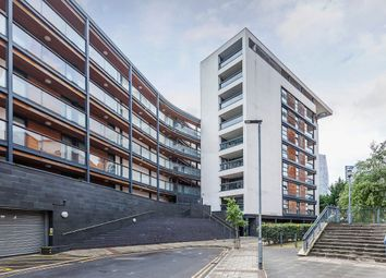 Thumbnail 2 bed flat to rent in 1 Channelsea Road, Stratford, London