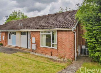 Thumbnail 1 bed semi-detached bungalow for sale in Hales Close, Battledown, Cheltenham