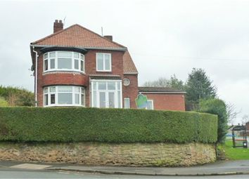 Thumbnail 4 bed detached house for sale in Blaydon Bank, Blaydon-On-Tyne, Tyne And Wear