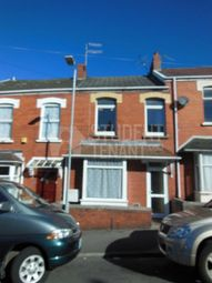 Thumbnail 5 bed shared accommodation to rent in Park Place, Swansea