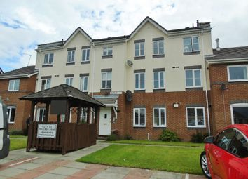 Thumbnail 2 bed flat to rent in Blucher Road, North Shields