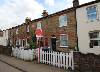 Thumbnail 2 bed cottage to rent in Westlea Road, Broxbourne