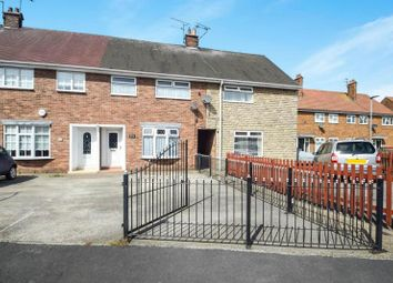 Thumbnail 3 bed terraced house to rent in Hemswell Avenue, Greatfield, Hull