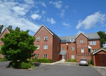 Thumbnail 2 bed flat to rent in Hughes Croft, Bletchley, Milton Keynes