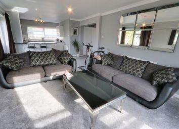 Thumbnail 2 bed flat for sale in Leonard Road, Westcliff-On-Sea