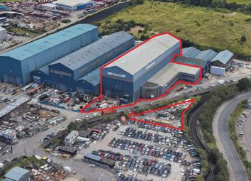Industrial Units to Let in N18 - Zoopla