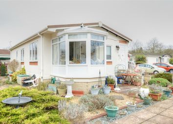 2 bed property for sale in The Paddock, Westgate Park, Sleaford NG34