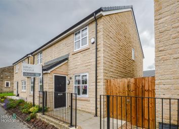 Thumbnail 2 bed semi-detached house for sale in Accrington Road, Burnley