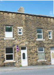 Thumbnail 4 bed terraced house for sale in 124 Halifax Road, Keighley, West Yorkshire